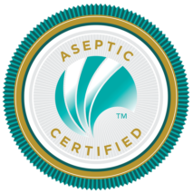 Aseptic-Certified-logo